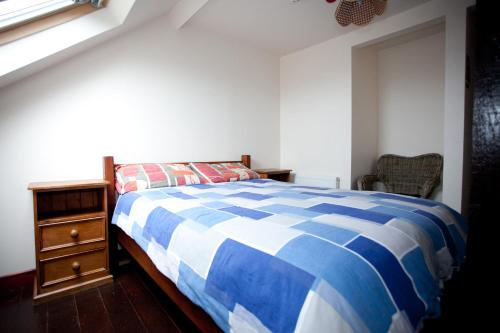 Standart Çift Kişilik Oda Ortak Banyolu (Standard Double Room with Shared Bathroom)