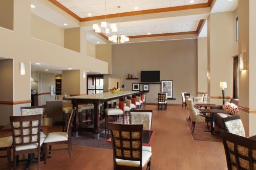 Hampton Inn & Suites Port St. Lucie West