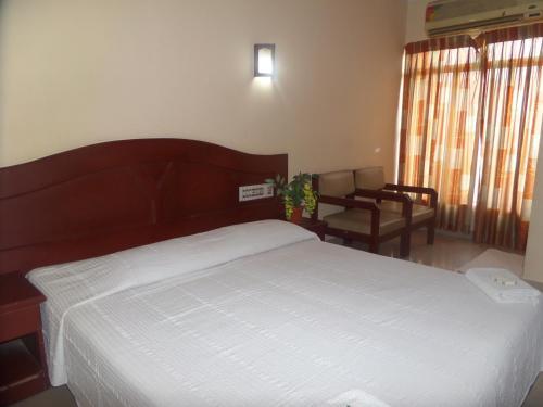 Hotel Amma Residency