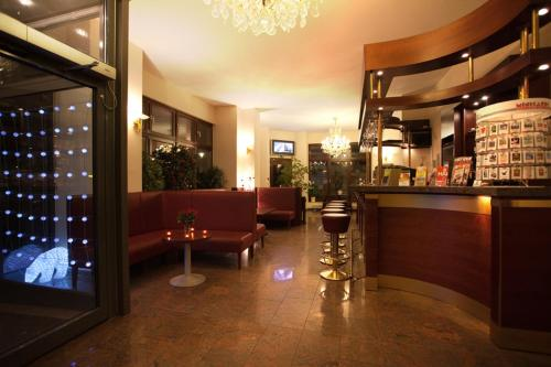 Hotel Orion Berlin photo 8