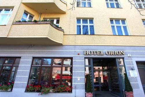 Hotel Orion Berlin photo 23