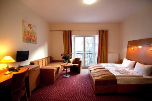 Hotel Orion Berlin photo 24