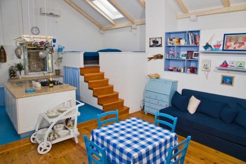 Holiday Home Lovrecina