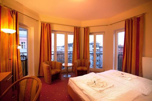 Hotel Orion Berlin photo 25