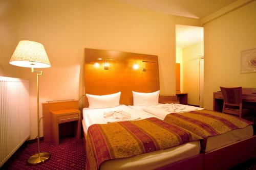 Hotel Orion Berlin photo 26