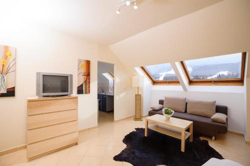 Hirschenhof - Standard Apartment