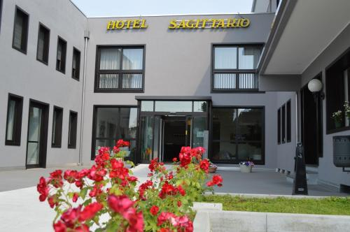 Picture of Hotel Sagittario