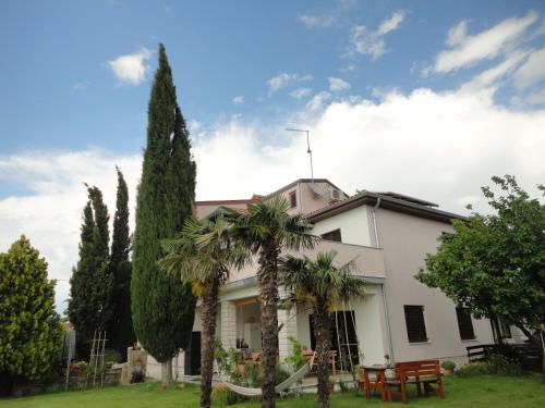 Picture of Apartments Ritoša