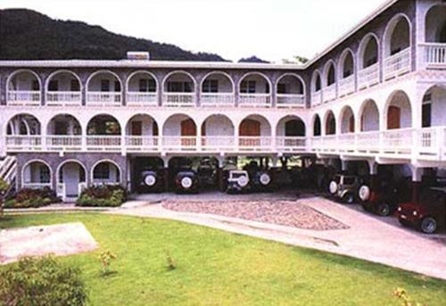 Leisure Inn