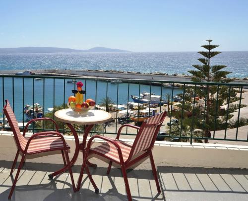 Крит для туристов  полезная информация