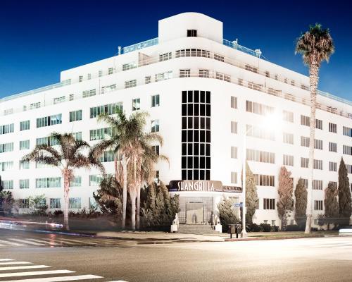 Hotel Shangri-La, Los Angeles - Promo Code Details