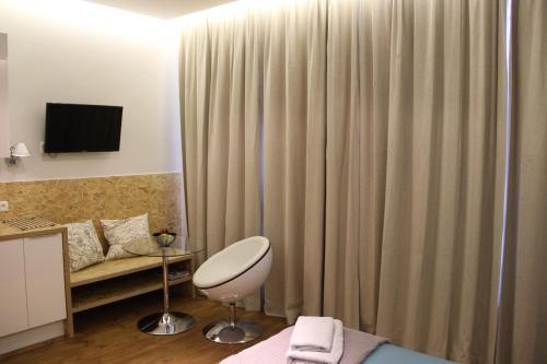 Apartment Studio 45