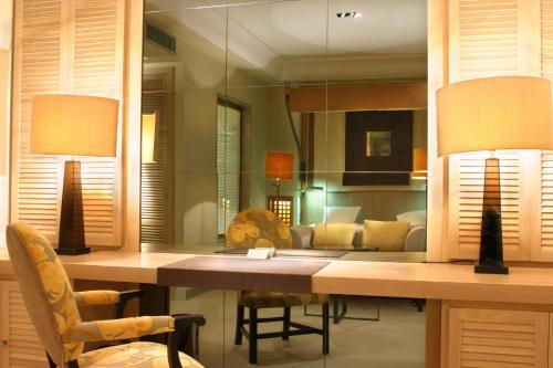 Habitación Doble Superior - 1 o 2 camas Villa Oniria 1