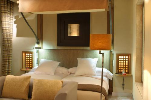Habitación Doble Superior - 1 o 2 camas Villa Oniria 6