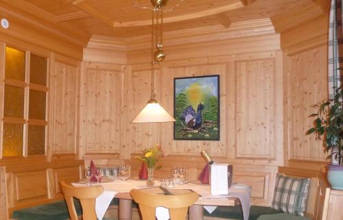Belchenhotel Jägerstüble photo 9