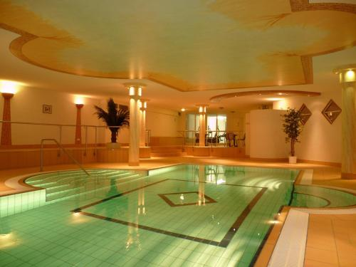 Belchenhotel Jägerstüble photo 10