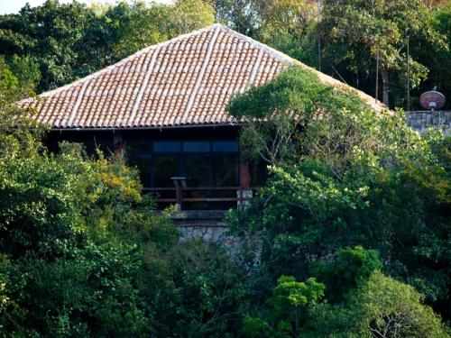 Sima de las Cotorras Lodge & Reserva Natural