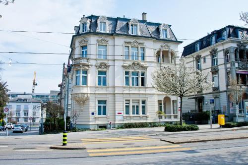 Seestrasse Apartments Drei Konige