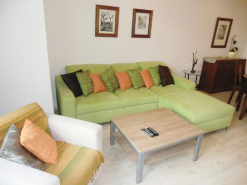 Muna Apartments - Ghada