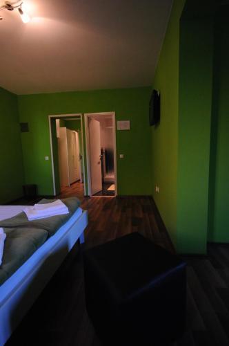 Rooms Modrušan