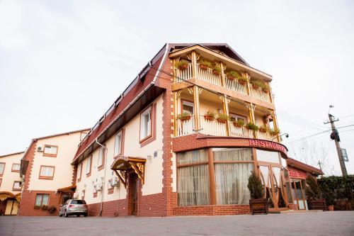 Picture of Hotel Darina