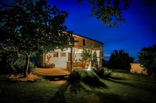 foto Bed & Breakfast Casa dei Colli (Arcevia)