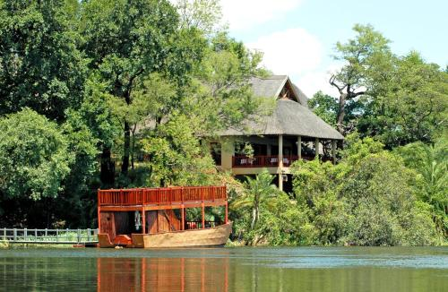 Divava Okavango Resort & Spa
