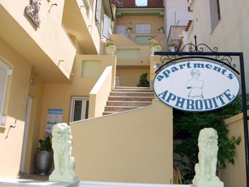 Aphrodite**  in Kokkari
