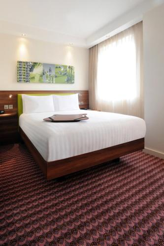 Stay at Hampton by Hilton Sheffield