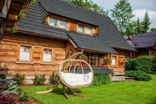 Отель Apartamenty u Giewonta 0 звёзд Польша