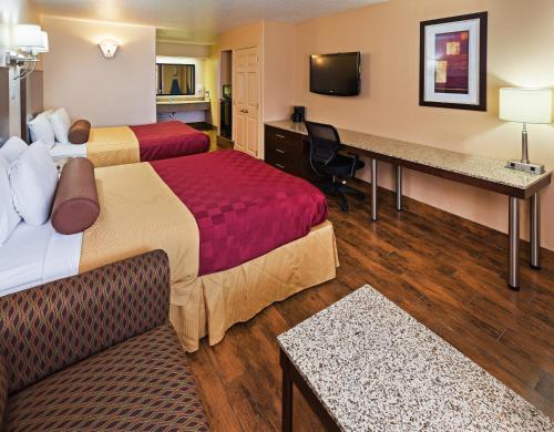 Texas Inn and Suites Raymondville