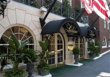 Photo of The Latham Georgetown Hotel Hotel Bed and Breakfast Accommodation in Washington DC