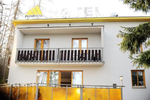 Picture of Hotel Prosperita