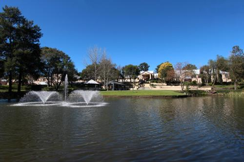 Crowne Plaza Hawkesbury Valley
