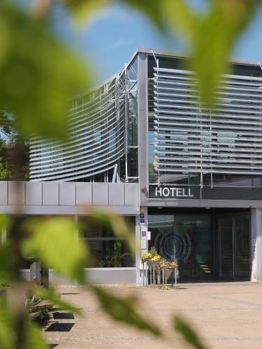 HotelBrofästet Hotell & Konferens