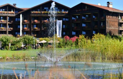 Lindner Parkhotel & Spa Oberstaufen photo 1