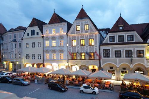 Отель Stadthotel Styria 4 звезды Австрия