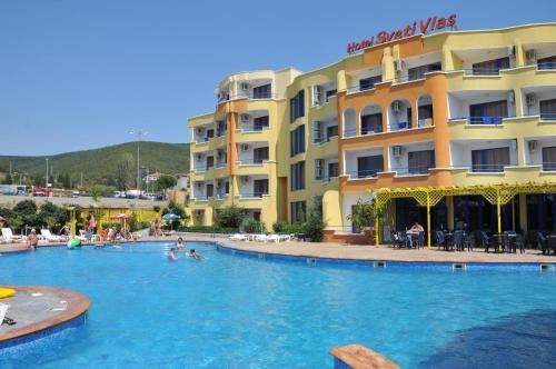 Sveti Vlas Hotel