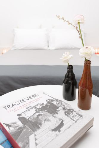 Boutique Rooms Trastevere, Rzym