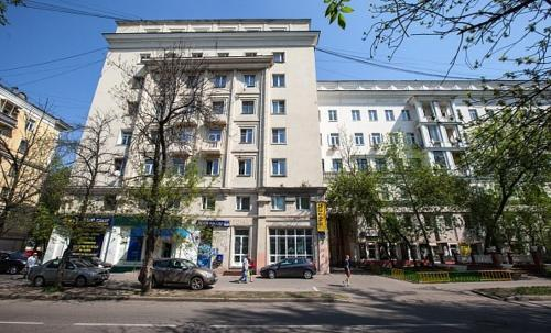 Se alle 21 billeder Brusnika Apartment Sokolniki