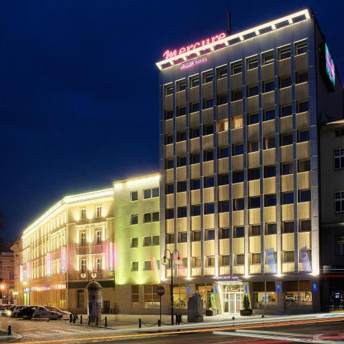 Picture of Mercure Opole