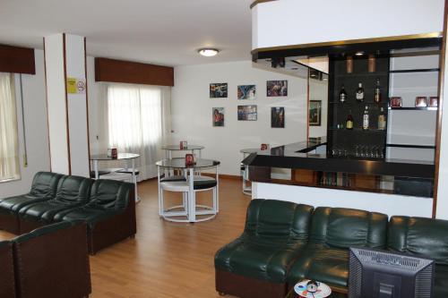 Hotel Residencia Rey Fernando 110