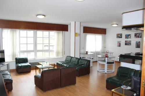 Hotel Residencia Rey Fernando 115