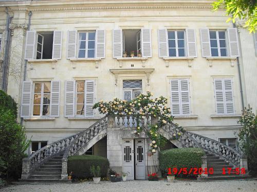 Chambre d'Hôtes Marchand