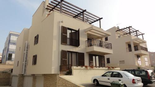 Apartments Atena
