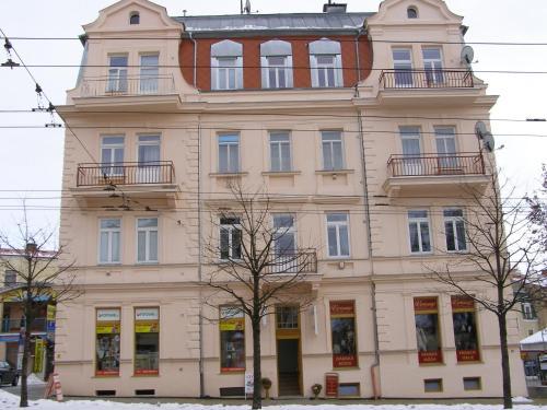 Apartm�n Hany