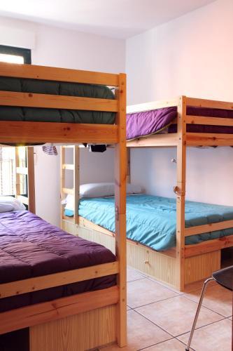 Duermevela Hostel Foto 19
