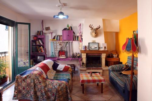 Duermevela Hostel Foto 5