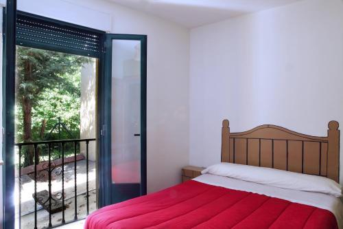 Duermevela Hostel Foto 2
