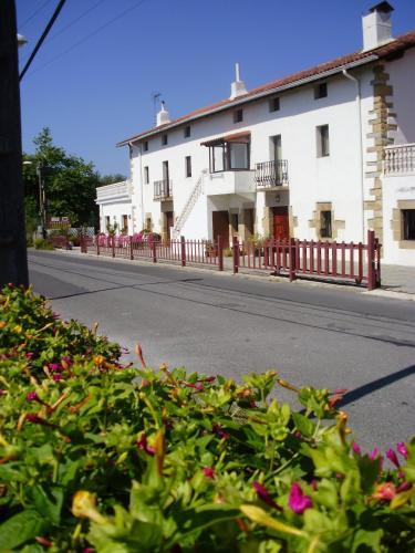 Отель Iturritxo Landetxea 0 звёзд Испания
